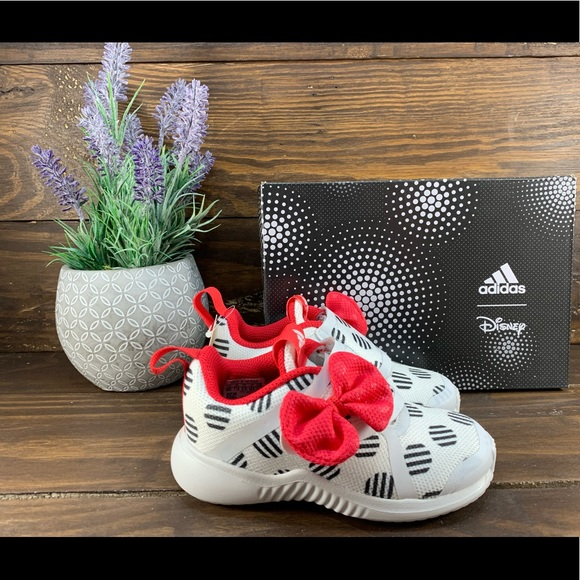adidas Shoes | Fortarun X Minnie Mouse